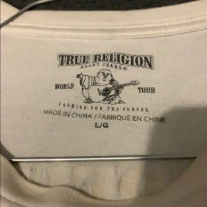 True Religion Shirts - True religion shirt